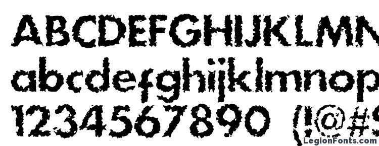 глифы шрифта Dsstainc, символы шрифта Dsstainc, символьная карта шрифта Dsstainc, предварительный просмотр шрифта Dsstainc, алфавит шрифта Dsstainc, шрифт Dsstainc