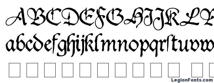 glyphs Duke font, сharacters Duke font, symbols Duke font, character map Duke font, preview Duke font, abc Duke font, Duke font