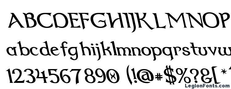 глифы шрифта Dumbledor 2 Rev Italic, символы шрифта Dumbledor 2 Rev Italic, символьная карта шрифта Dumbledor 2 Rev Italic, предварительный просмотр шрифта Dumbledor 2 Rev Italic, алфавит шрифта Dumbledor 2 Rev Italic, шрифт Dumbledor 2 Rev Italic