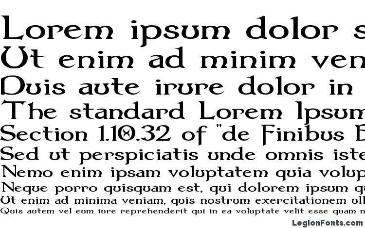 образцы шрифта Dumbledor 3 Wide, образец шрифта Dumbledor 3 Wide, пример написания шрифта Dumbledor 3 Wide, просмотр шрифта Dumbledor 3 Wide, предосмотр шрифта Dumbledor 3 Wide, шрифт Dumbledor 3 Wide