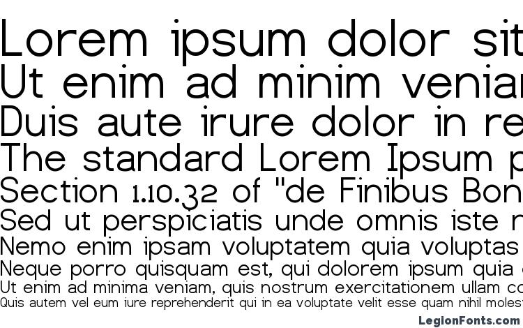 specimens Dustismo font, sample Dustismo font, an example of writing Dustismo font, review Dustismo font, preview Dustismo font, Dustismo font