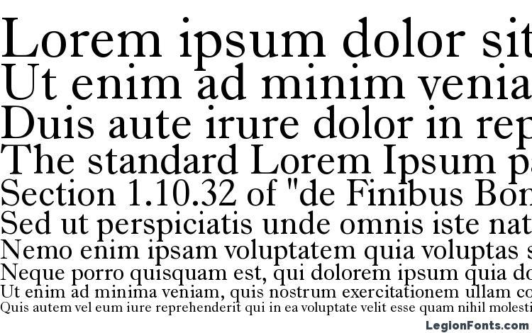 specimens Dutch 766 BT font, sample Dutch 766 BT font, an example of writing Dutch 766 BT font, review Dutch 766 BT font, preview Dutch 766 BT font, Dutch 766 BT font