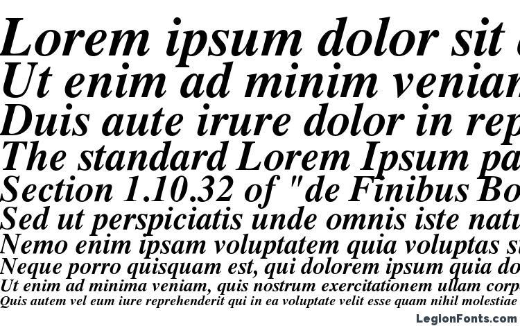 specimens Dutch 801 Bold Italic SWA font, sample Dutch 801 Bold Italic SWA font, an example of writing Dutch 801 Bold Italic SWA font, review Dutch 801 Bold Italic SWA font, preview Dutch 801 Bold Italic SWA font, Dutch 801 Bold Italic SWA font