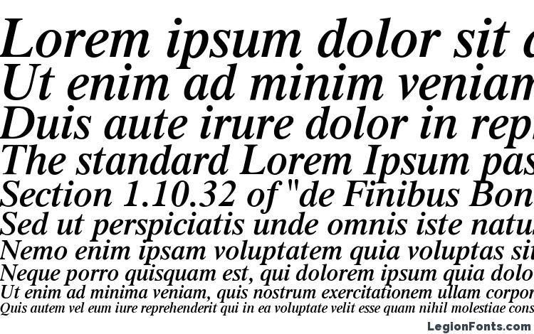 specimens Dutch 801 Semi Bold Italic BT font, sample Dutch 801 Semi Bold Italic BT font, an example of writing Dutch 801 Semi Bold Italic BT font, review Dutch 801 Semi Bold Italic BT font, preview Dutch 801 Semi Bold Italic BT font, Dutch 801 Semi Bold Italic BT font