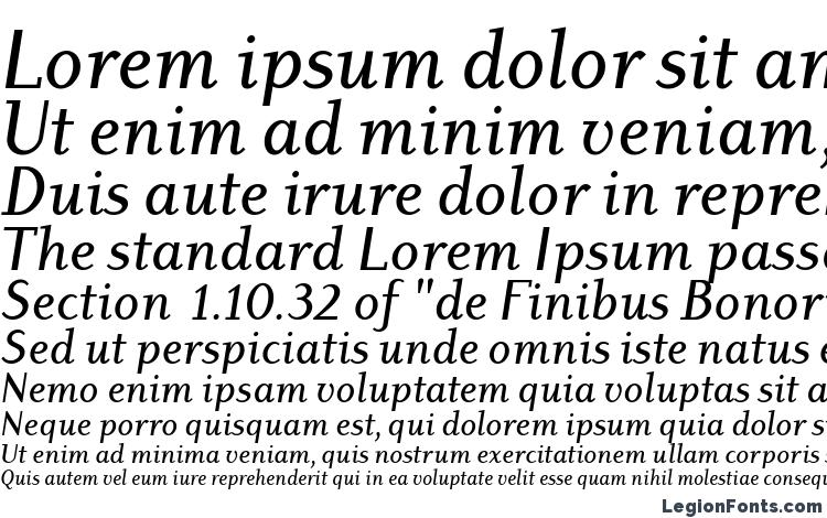 specimens Dyadis ITC Medium Italic font, sample Dyadis ITC Medium Italic font, an example of writing Dyadis ITC Medium Italic font, review Dyadis ITC Medium Italic font, preview Dyadis ITC Medium Italic font, Dyadis ITC Medium Italic font