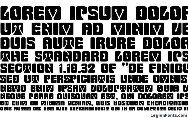 specimens Dye Cut Regular font, sample Dye Cut Regular font, an example of writing Dye Cut Regular font, review Dye Cut Regular font, preview Dye Cut Regular font, Dye Cut Regular font