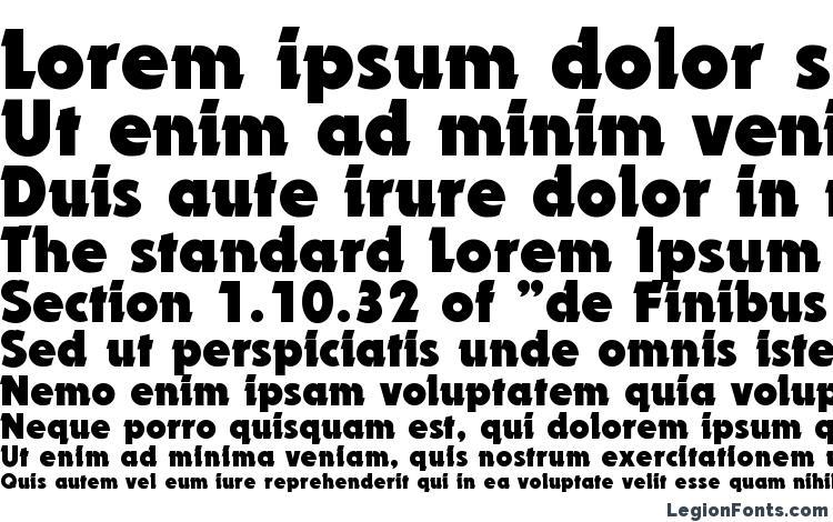specimens Dynar Bold font, sample Dynar Bold font, an example of writing Dynar Bold font, review Dynar Bold font, preview Dynar Bold font, Dynar Bold font