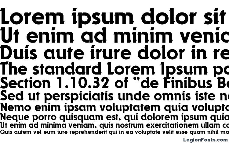 specimens Dynar Medium font, sample Dynar Medium font, an example of writing Dynar Medium font, review Dynar Medium font, preview Dynar Medium font, Dynar Medium font