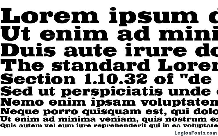 specimens Dynasty Black Ext font, sample Dynasty Black Ext font, an example of writing Dynasty Black Ext font, review Dynasty Black Ext font, preview Dynasty Black Ext font, Dynasty Black Ext font