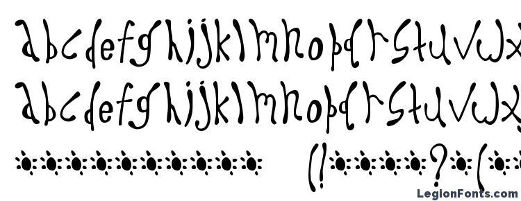glyphs Dysprosium font, сharacters Dysprosium font, symbols Dysprosium font, character map Dysprosium font, preview Dysprosium font, abc Dysprosium font, Dysprosium font