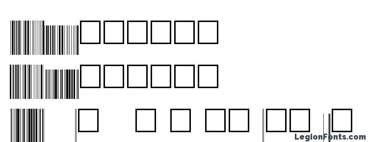 глифы шрифта EanBwrP72xTt, символы шрифта EanBwrP72xTt, символьная карта шрифта EanBwrP72xTt, предварительный просмотр шрифта EanBwrP72xTt, алфавит шрифта EanBwrP72xTt, шрифт EanBwrP72xTt