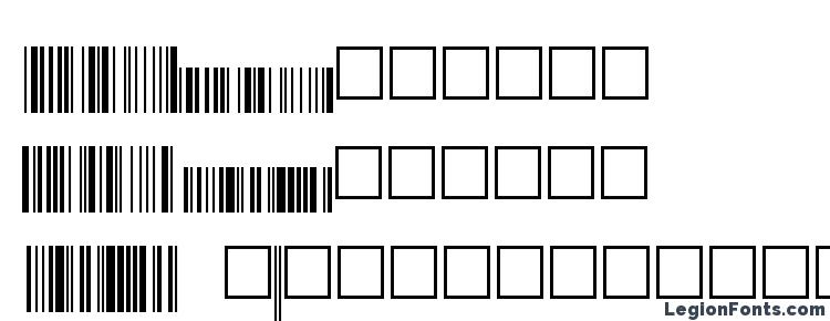 glyphs EanP36xTt font, сharacters EanP36xTt font, symbols EanP36xTt font, character map EanP36xTt font, preview EanP36xTt font, abc EanP36xTt font, EanP36xTt font