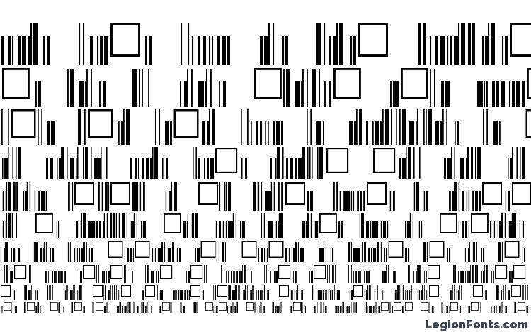 образцы шрифта EanP36xTt, образец шрифта EanP36xTt, пример написания шрифта EanP36xTt, просмотр шрифта EanP36xTt, предосмотр шрифта EanP36xTt, шрифт EanP36xTt