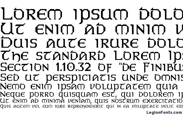 specimens EARLENE Regular font, sample EARLENE Regular font, an example of writing EARLENE Regular font, review EARLENE Regular font, preview EARLENE Regular font, EARLENE Regular font