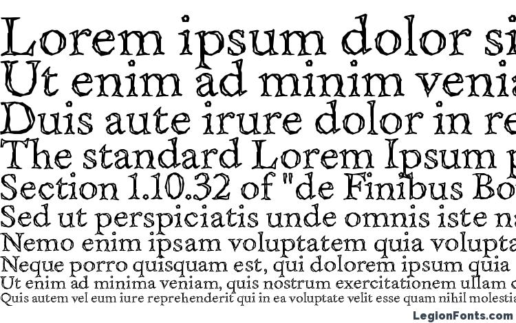 specimens EastwoodITC TT font, sample EastwoodITC TT font, an example of writing EastwoodITC TT font, review EastwoodITC TT font, preview EastwoodITC TT font, EastwoodITC TT font