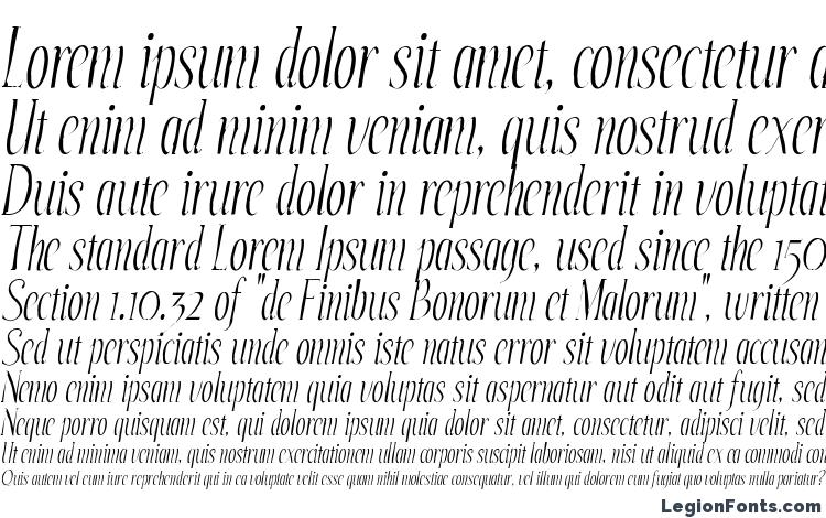 specimens EchelonGaunt Italic font, sample EchelonGaunt Italic font, an example of writing EchelonGaunt Italic font, review EchelonGaunt Italic font, preview EchelonGaunt Italic font, EchelonGaunt Italic font