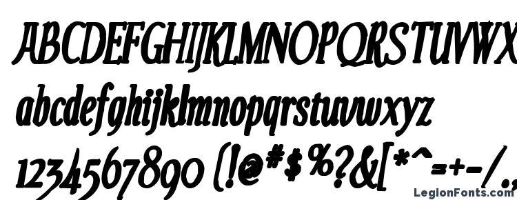 глифы шрифта EchelonInk Italic, символы шрифта EchelonInk Italic, символьная карта шрифта EchelonInk Italic, предварительный просмотр шрифта EchelonInk Italic, алфавит шрифта EchelonInk Italic, шрифт EchelonInk Italic