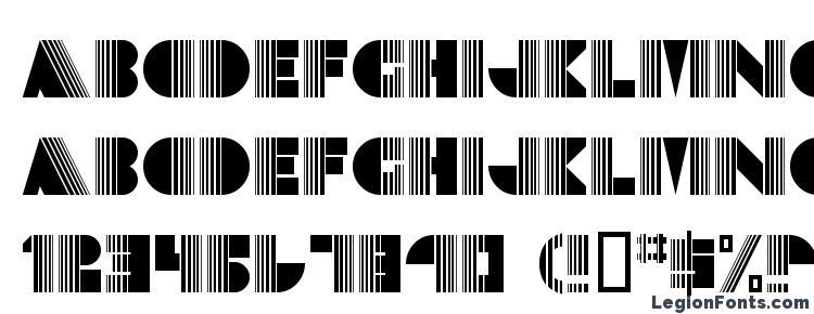 глифы шрифта Echo Deco, символы шрифта Echo Deco, символьная карта шрифта Echo Deco, предварительный просмотр шрифта Echo Deco, алфавит шрифта Echo Deco, шрифт Echo Deco