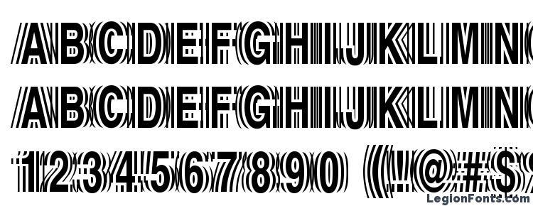 глифы шрифта Echo, символы шрифта Echo, символьная карта шрифта Echo, предварительный просмотр шрифта Echo, алфавит шрифта Echo, шрифт Echo