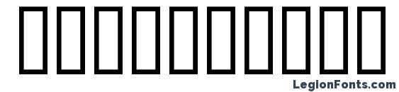 EdithDaySH Font