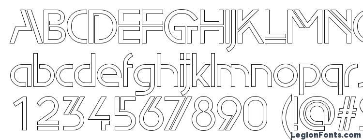 glyphs Edlo font, сharacters Edlo font, symbols Edlo font, character map Edlo font, preview Edlo font, abc Edlo font, Edlo font