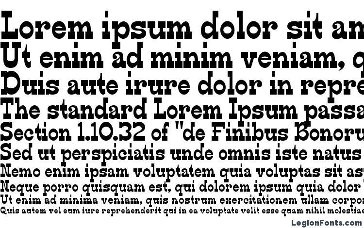 specimens Edmunds Regular font, sample Edmunds Regular font, an example of writing Edmunds Regular font, review Edmunds Regular font, preview Edmunds Regular font, Edmunds Regular font