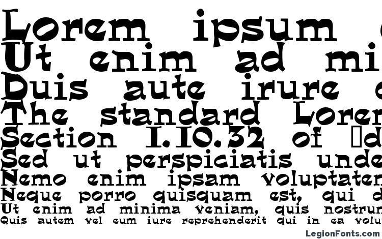 specimens Eg font, sample Eg font, an example of writing Eg font, review Eg font, preview Eg font, Eg font