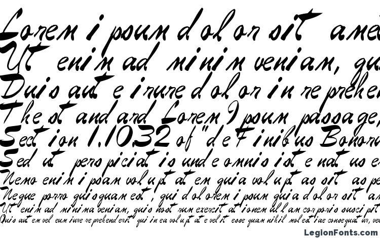 specimens Eggbert regular font, sample Eggbert regular font, an example of writing Eggbert regular font, review Eggbert regular font, preview Eggbert regular font, Eggbert regular font