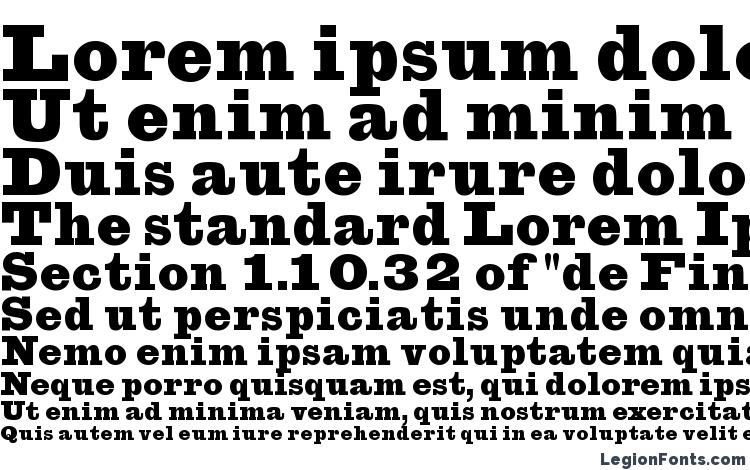 specimens Eglentine font, sample Eglentine font, an example of writing Eglentine font, review Eglentine font, preview Eglentine font, Eglentine font
