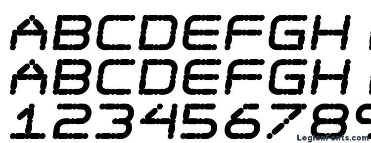 глифы шрифта Egotrip fs, символы шрифта Egotrip fs, символьная карта шрифта Egotrip fs, предварительный просмотр шрифта Egotrip fs, алфавит шрифта Egotrip fs, шрифт Egotrip fs