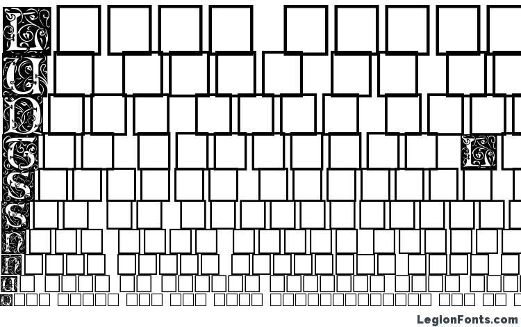 specimens Eicap font, sample Eicap font, an example of writing Eicap font, review Eicap font, preview Eicap font, Eicap font