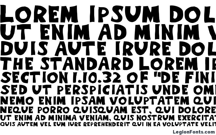 specimens Eightc font, sample Eightc font, an example of writing Eightc font, review Eightc font, preview Eightc font, Eightc font
