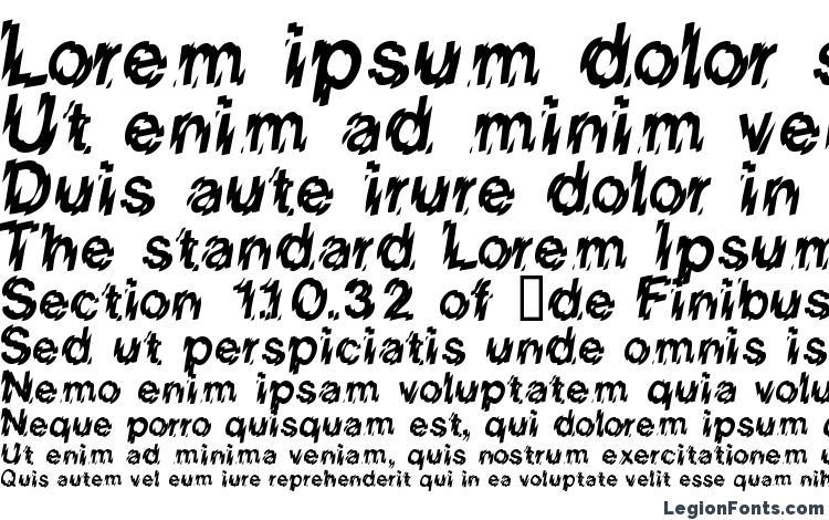 specimens Eightcountssk font, sample Eightcountssk font, an example of writing Eightcountssk font, review Eightcountssk font, preview Eightcountssk font, Eightcountssk font