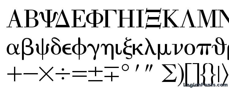 glyphs Eisagogreekssk font, сharacters Eisagogreekssk font, symbols Eisagogreekssk font, character map Eisagogreekssk font, preview Eisagogreekssk font, abc Eisagogreekssk font, Eisagogreekssk font