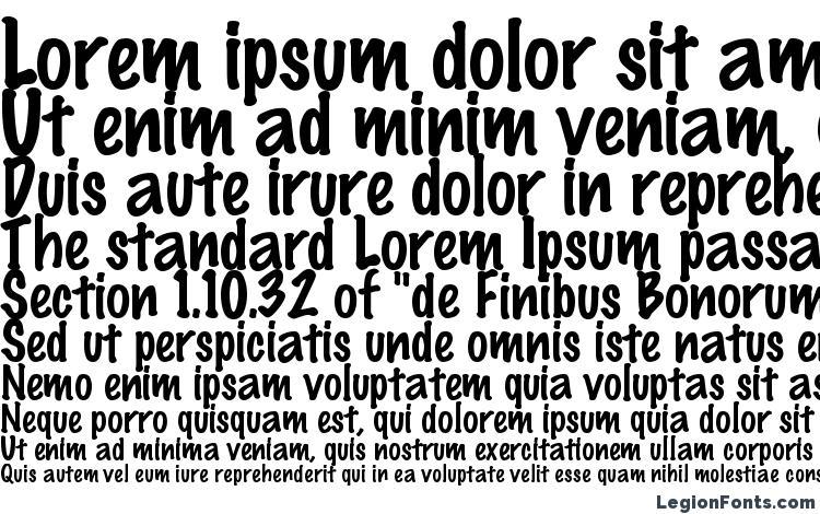 образцы шрифта El marko, образец шрифта El marko, пример написания шрифта El marko, просмотр шрифта El marko, предосмотр шрифта El marko, шрифт El marko
