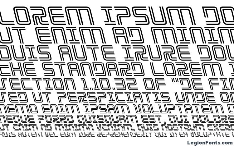 specimens Election Day Leftalic font, sample Election Day Leftalic font, an example of writing Election Day Leftalic font, review Election Day Leftalic font, preview Election Day Leftalic font, Election Day Leftalic font