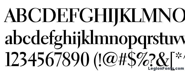 glyphs Electra LT Bold Display font, сharacters Electra LT Bold Display font, symbols Electra LT Bold Display font, character map Electra LT Bold Display font, preview Electra LT Bold Display font, abc Electra LT Bold Display font, Electra LT Bold Display font