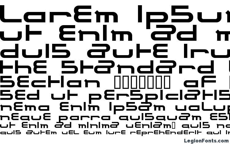 specimens Electrance font, sample Electrance font, an example of writing Electrance font, review Electrance font, preview Electrance font, Electrance font