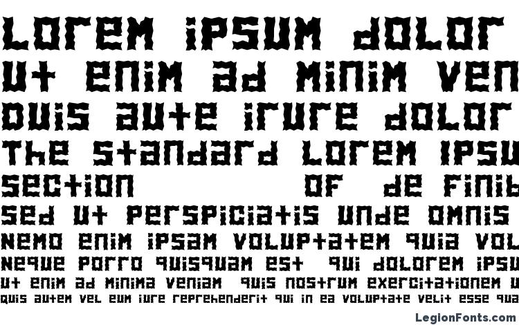 specimens Electrol font, sample Electrol font, an example of writing Electrol font, review Electrol font, preview Electrol font, Electrol font