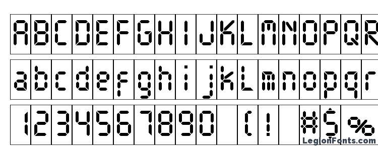 glyphs Electronicawhitec font, сharacters Electronicawhitec font, symbols Electronicawhitec font, character map Electronicawhitec font, preview Electronicawhitec font, abc Electronicawhitec font, Electronicawhitec font