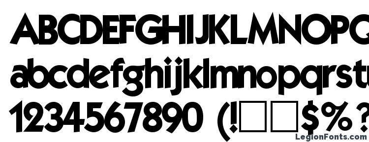 глифы шрифта Elegance104 bold, символы шрифта Elegance104 bold, символьная карта шрифта Elegance104 bold, предварительный просмотр шрифта Elegance104 bold, алфавит шрифта Elegance104 bold, шрифт Elegance104 bold