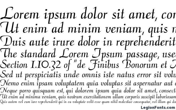 specimens Elegans Script SSi font, sample Elegans Script SSi font, an example of writing Elegans Script SSi font, review Elegans Script SSi font, preview Elegans Script SSi font, Elegans Script SSi font