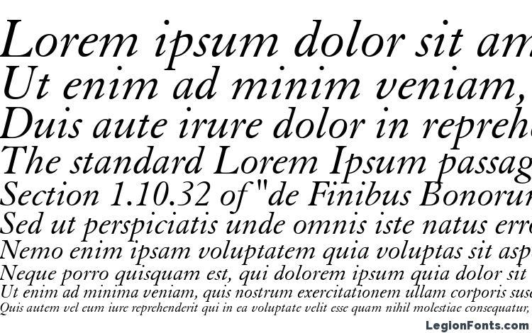 specimens Elegant Garamond Italic BT font, sample Elegant Garamond Italic BT font, an example of writing Elegant Garamond Italic BT font, review Elegant Garamond Italic BT font, preview Elegant Garamond Italic BT font, Elegant Garamond Italic BT font
