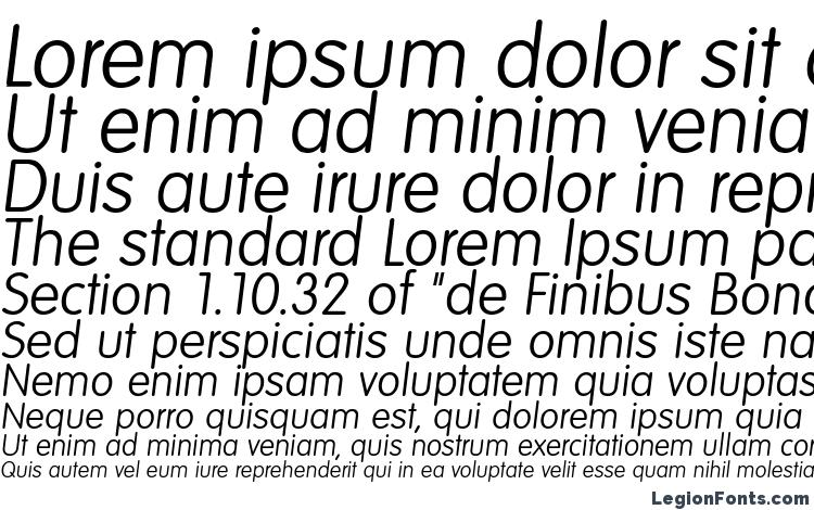 specimens Elementary SF Italic font, sample Elementary SF Italic font, an example of writing Elementary SF Italic font, review Elementary SF Italic font, preview Elementary SF Italic font, Elementary SF Italic font