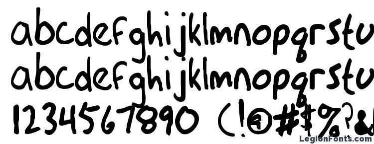 glyphs Elementric font, сharacters Elementric font, symbols Elementric font, character map Elementric font, preview Elementric font, abc Elementric font, Elementric font