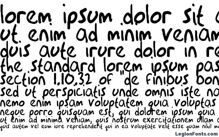 specimens Elementric font, sample Elementric font, an example of writing Elementric font, review Elementric font, preview Elementric font, Elementric font