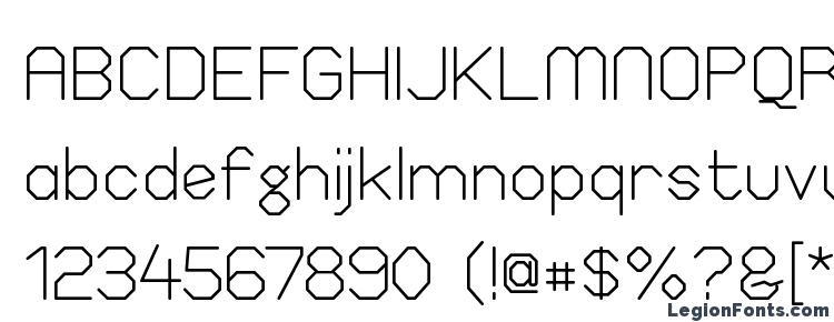 глифы шрифта Elgethy Est Square, символы шрифта Elgethy Est Square, символьная карта шрифта Elgethy Est Square, предварительный просмотр шрифта Elgethy Est Square, алфавит шрифта Elgethy Est Square, шрифт Elgethy Est Square