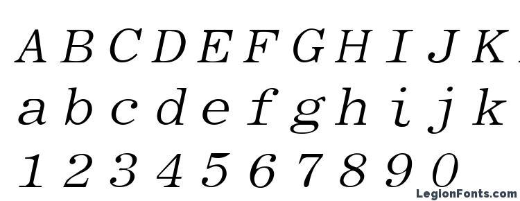 glyphs Elite italic font, сharacters Elite italic font, symbols Elite italic font, character map Elite italic font, preview Elite italic font, abc Elite italic font, Elite italic font