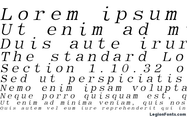 specimens Elite italic font, sample Elite italic font, an example of writing Elite italic font, review Elite italic font, preview Elite italic font, Elite italic font