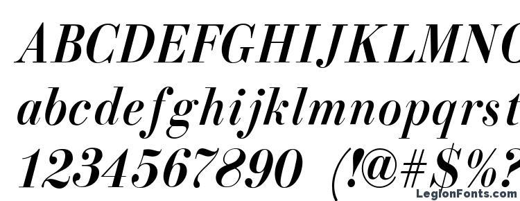 глифы шрифта ELIZ AZ PS Italic, символы шрифта ELIZ AZ PS Italic, символьная карта шрифта ELIZ AZ PS Italic, предварительный просмотр шрифта ELIZ AZ PS Italic, алфавит шрифта ELIZ AZ PS Italic, шрифт ELIZ AZ PS Italic